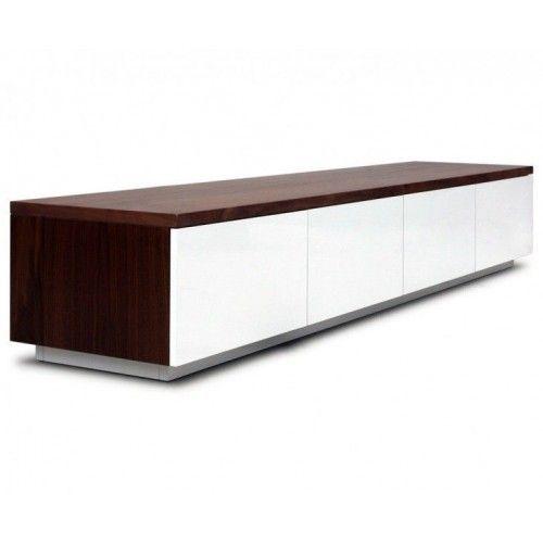 Tv Dressoir hoogglans HO-19 2,4 Noten | Design meubelen en de laatste woontrends