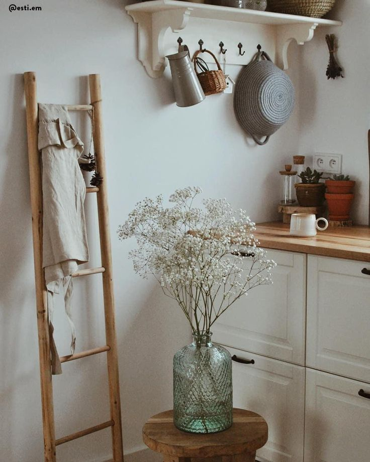 Cozy Kitchen – Das sind die Zutaten für den Wohlf…