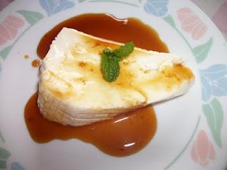 Cuajada con melao | Cocinar en casa es facilisimo.com
