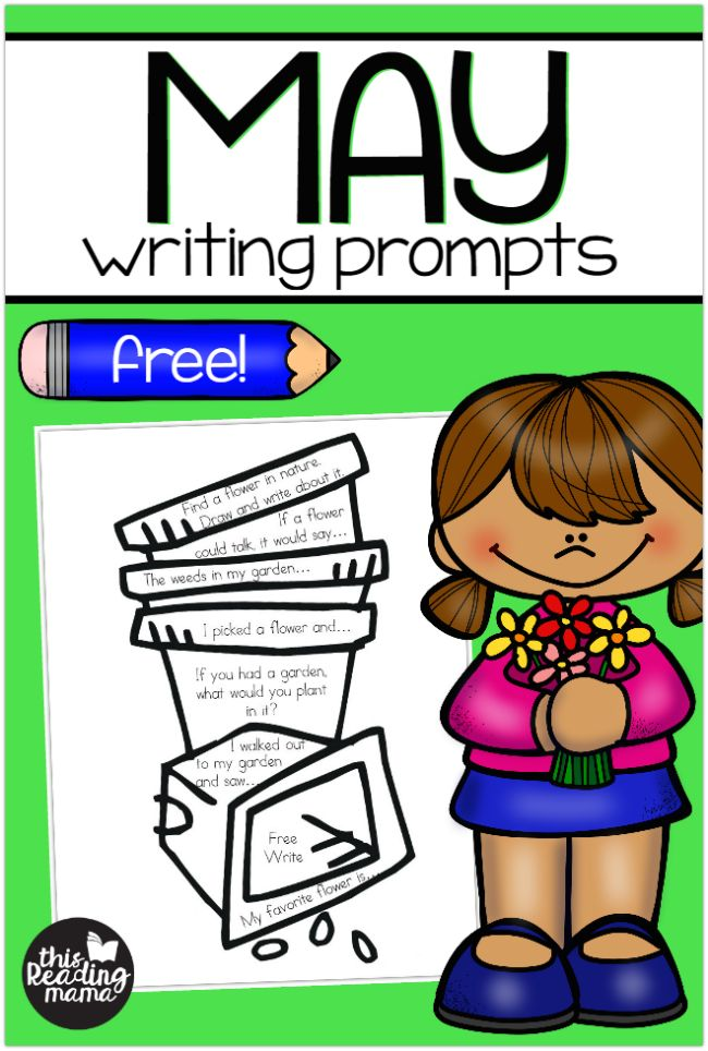 may writing prompts Below is a list of 31 may writing prompts, peek back in next month for a fresh june list.