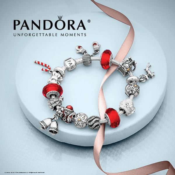 Pandora Charms Weihnachten.Pandora Weihnachten Weihnachten 2019