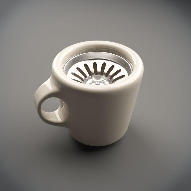 Stop. Ruining. My Coffee