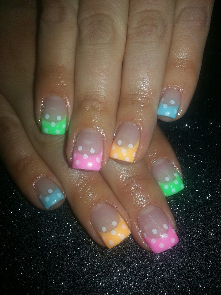 333 best Easter nail design images on Pinterest | Nail art designs ...