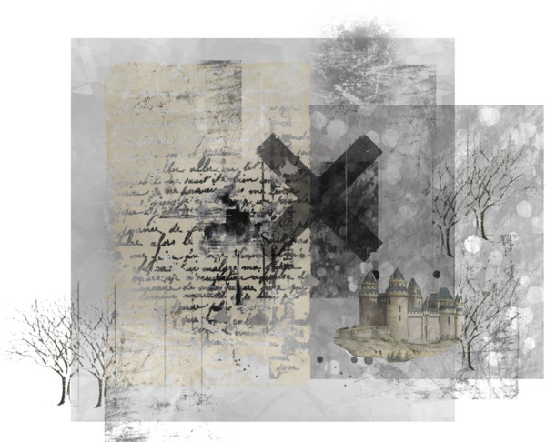 """""""castle"""" by arcdesign on Polyvore"""