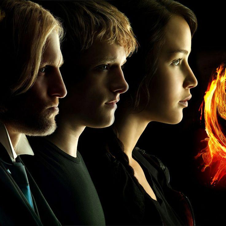 78 best District 12 images on Pinterest   Hunger games ...