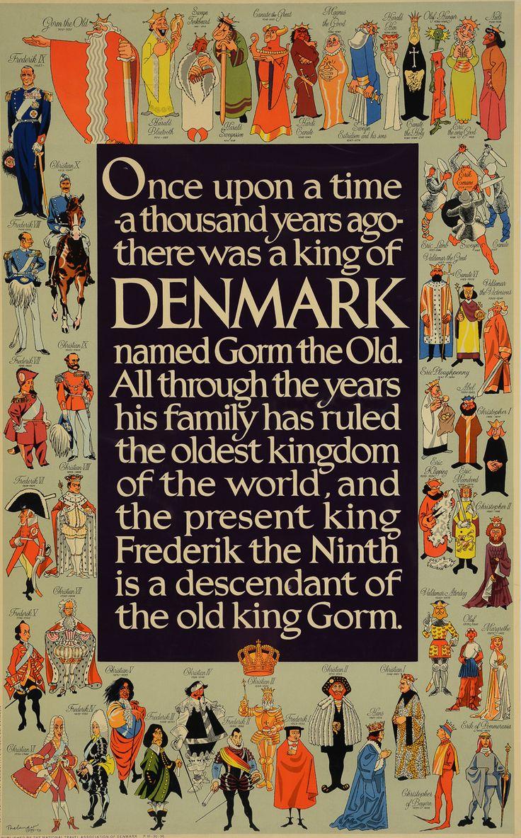 kongerækken