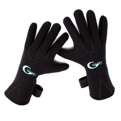 3mm neoprene #wetsuit gloves surfing dive #scuba  #diving gloves keeps u warm,  View more on the LINK: 	http://www.zeppy.io/product/gb/2/371783852714/