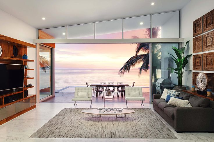 Living room by Imativa Arquitectos, Modern Glass Modern Glass, Architecture Design, Like4like, Sweet Home, House Design, Living Room, Interior Design, Chair, Inspiration