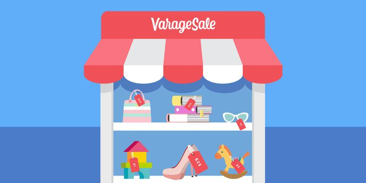 Public store - Oakville, ON Buy and Sell - VarageSale