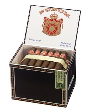 Punch Cigars: