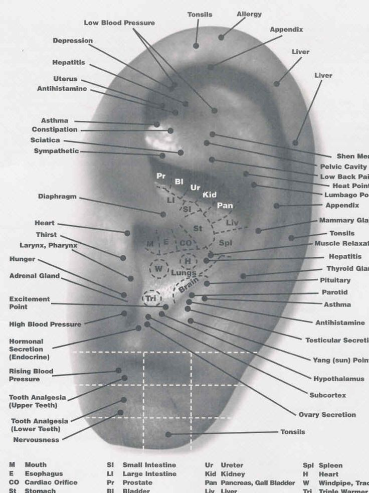 Best ear chart I can find.
