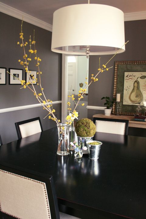 111 best dining room images on pinterest | kitchen, home and