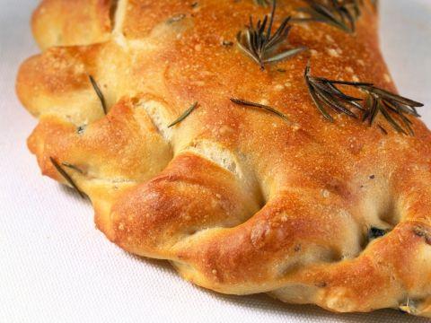 Pittig brood met nog een extra smaakje