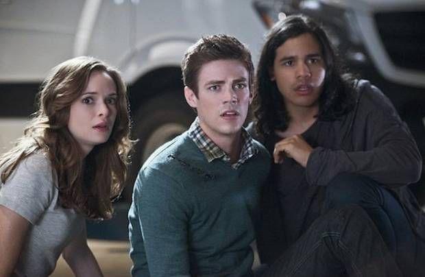 The Flash: terceira temporada explora realidade alternativa - http://popseries.com.br/2016/06/20/the-flash-3-temporada/