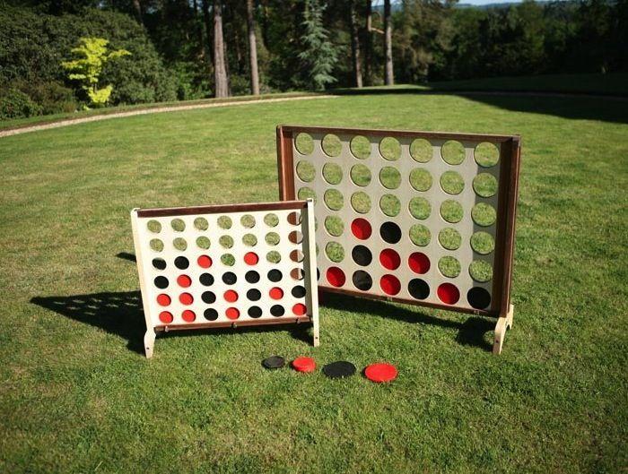 puissance 4 g ant fabriquer jeux en bois pinterest puissance g ant et jeux en bois. Black Bedroom Furniture Sets. Home Design Ideas