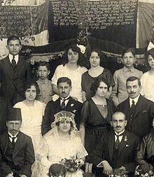 Syrian Jews - Wikipedia, the free encyclopedia