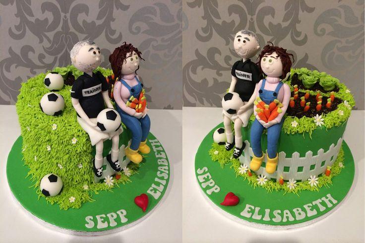 Cupcake Manufaktur Wien Motivtorte CakeBoss.at