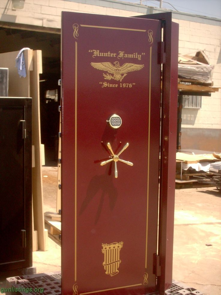 Accessories Vault Door For Safe Room Amp Walk In Gun Vault