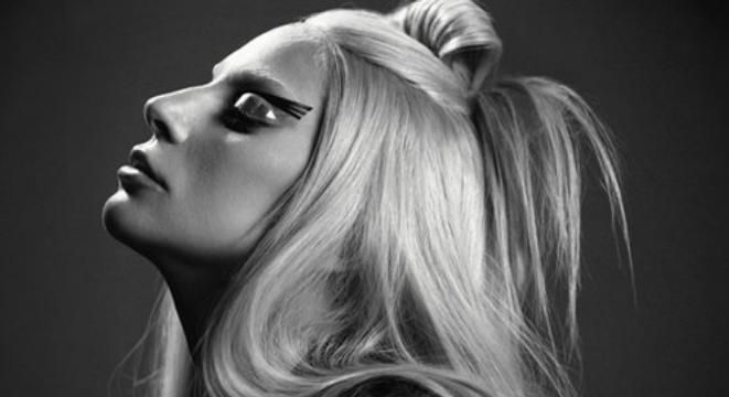 Lady Gaga: Billboard Woman of the Year Interview