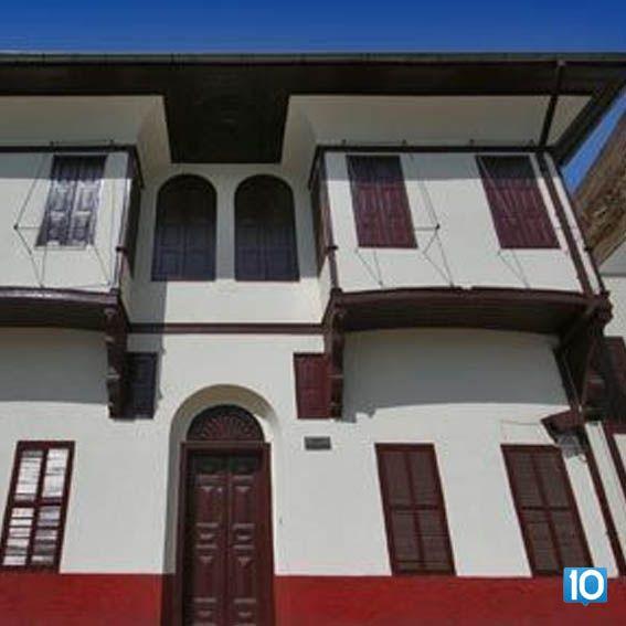 en güzel evler Tarihi Adana evleri 12 Eski Adana Evleri