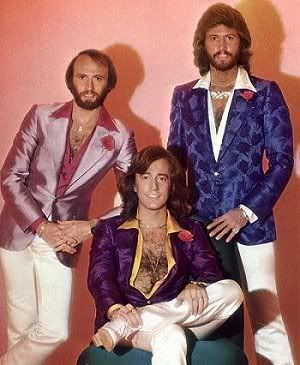 The Bee Gees....one of my favorite groups of all time ... loved their love ballads....