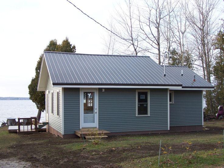 74 best metal roofs images on pinterest arquitetura for Color roof design