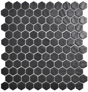 Hexagons: You know that saying 'If it isn't broke don't fix it'? Well it's wrong. Although we love all the traditionally shaped tiles that adorn our stocks, but mixing it up with a different mix of shapes will add a totally new outlook on the way kitchens, bathroom and interiors look. Our new hexagon ranges, are ideal to mix it up a little.http://www.waxmanceramics.co.uk/blog/news/the-top-tile-trends-for-2015/