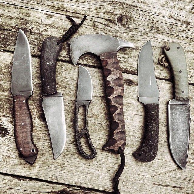 Blades......