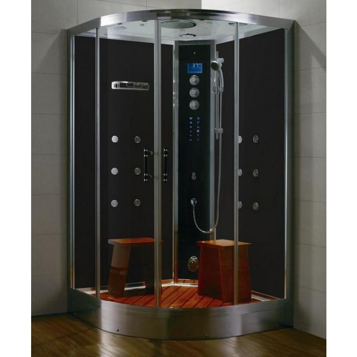 STEAM PLANET 48 X Two Person Steam Shower WS 102