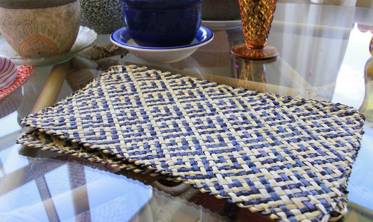86 Best Whariki Images On Pinterest Closure Weave Loom