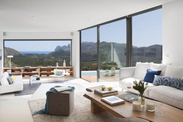 Main Room from Smart Home Architecture and Amazing View Every Room Decoration 600x399 Smart Home Architecture and Amazing View Every Room Decoration