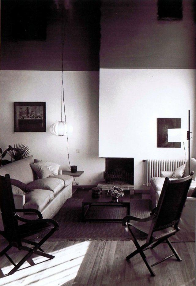 J. A. Coderch > Lámpara Disa, 1957