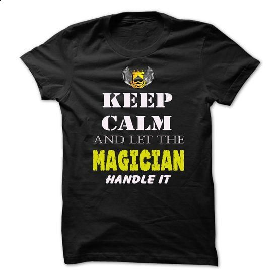 magician - #pullover #custom t shirt design. SIMILAR ITEMS => https://www.sunfrog.com/LifeStyle/magician-13362521-Guys.html?60505