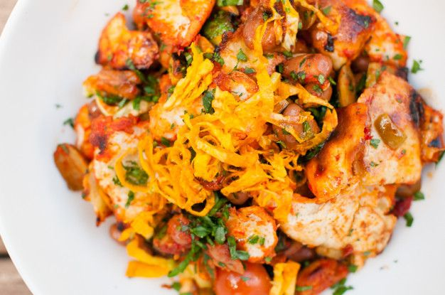 132 best Main Course images on Pinterest | Meatless ...
