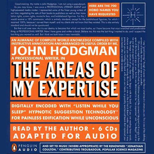 The Areas of My Expertise - John Hodgman | Comedy |182994253: The Areas of My Expertise - John Hodgman | Comedy |182994253 #Comedy