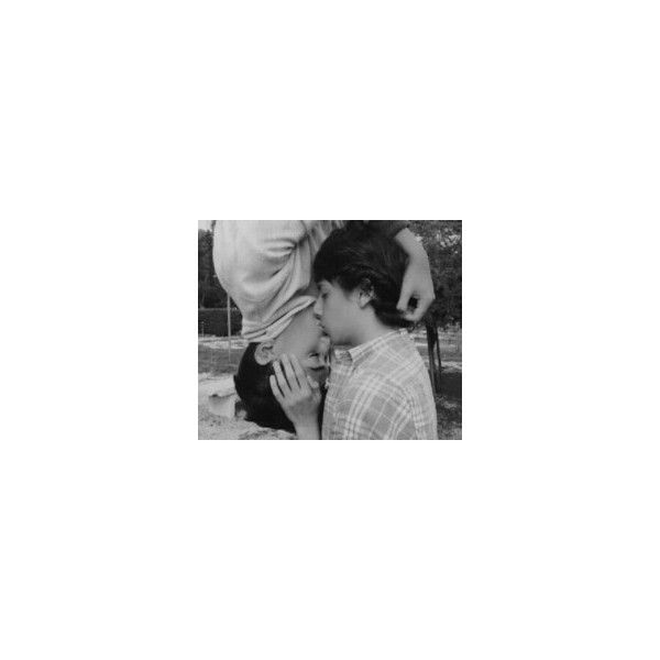cute gay couples ❤ liked on Polyvore featuring couples