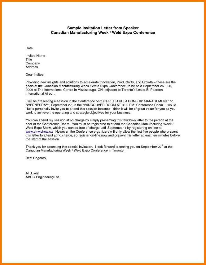 Image Result For Invitation Letter For Inauguration Of New