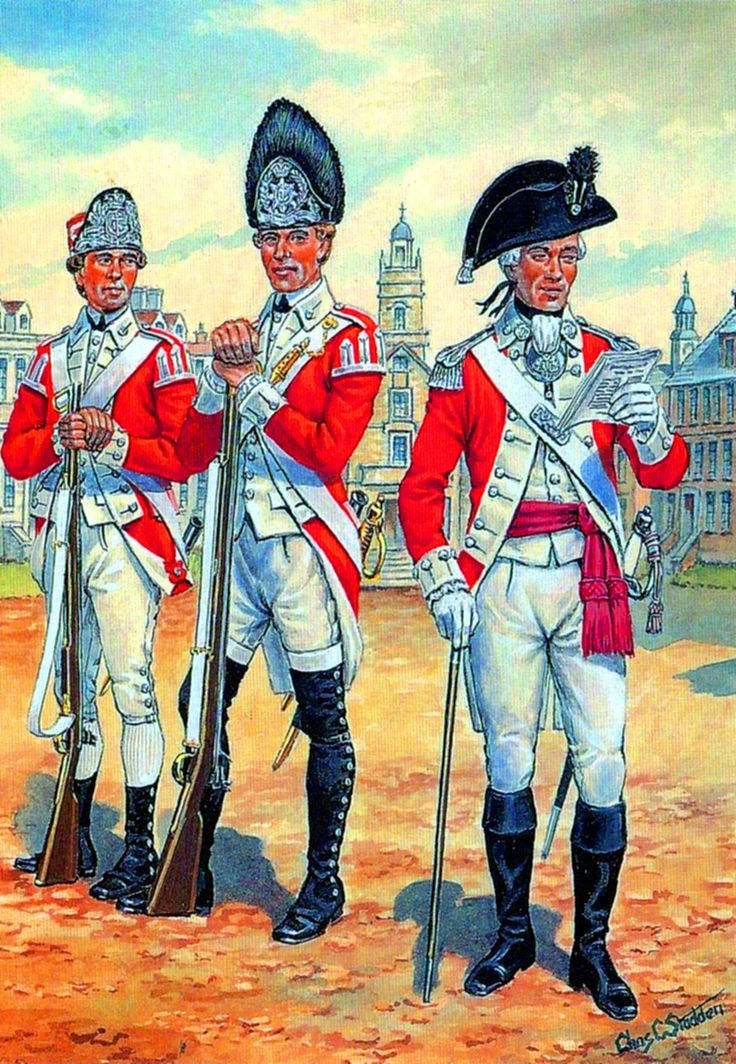 british history of american revolution The revolutionary war (1775-83), also known as the american revolution, arose from growing tensions between residents of great britain's 13 north american colonies and the colonial government, which represented the british crown skirmishes between british troops and colonial militiamen in lexington and concord in.