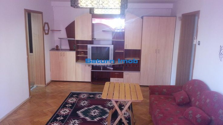 Vanzare apartament 3 camere SD zona Tractorul , Brasov - Saturn Imob 370