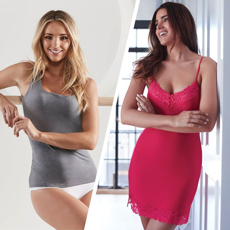Intimo Lingerie's November/December 2016 Promotions Joint Image featuring Brooke Hogan & Tahnee Atkinson