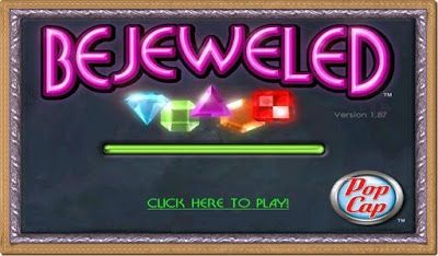 Bejeweled 1 Deluxe Free Download PC Games