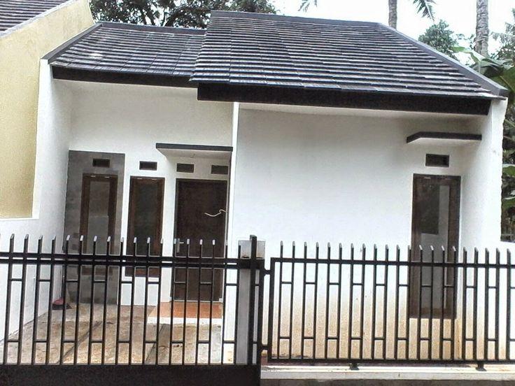 Property n General Contractor: Cluster 3 unit At Aquarium Resto Bekasi