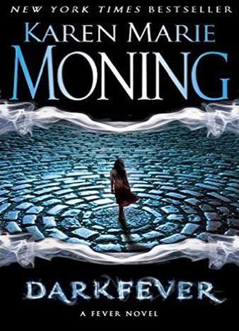 Darkfever by Karen Marie Moning | Download Free ePub Books