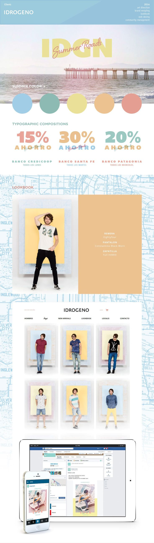 Designed byEstudio Tricota Website | Behance