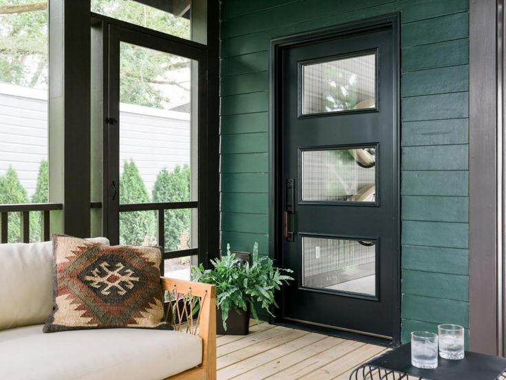 screened porch pictures from hgtv urban oasis 2016