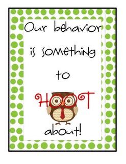 owl  behavior chart: Classroom Owls, Owl Themed, Classroom Theme, Owls Classroom, Owl Classroom, Owl Behavior Charts, Classroom Management, Classroom Ideas, Themed Classroom
