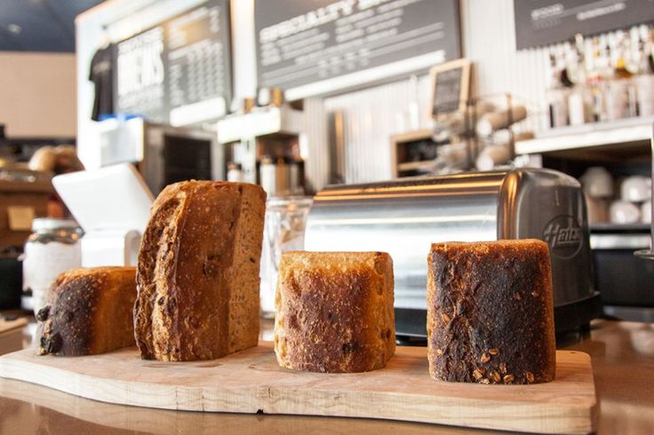 Kansas City has been catapulted into the limelight thanks to the KC Royals' incredible comeback to baseball. We're known for our barbecue, but the quality and variety of our cuisines means there's something for everyone. 1. Black Dog Coffee House Locally roasted coffee beans and toast baked fresh next
