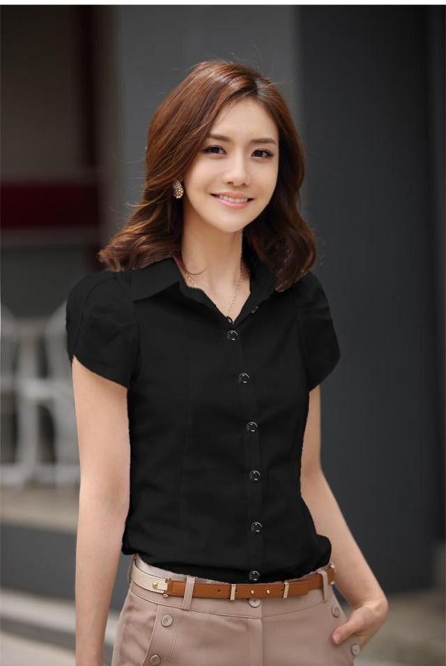 25 best ideas about office blouse on pinterest stylish