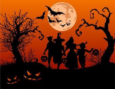 #Halloween : L'équipe du #comparateur de prix #malin et de bons plans vous souhaite un très bon halloween <;°) #CompareDabord : http://www.comparedabord.com/