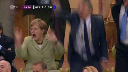 MRW I'm an EU leader and Britain decides to leave the union. But then British Airways has major service disruptions and people book flights with my county's airline instead.